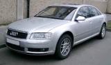 A8 D3 4Е/4Н 2002-2010