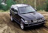 BMW X5(E53)