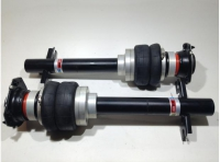 Пневмоподвеска Fiat Ducato, Peugeot Boxer, Citroen Jumper, передняя ось, Aride