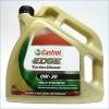 0w30 CASTROL EDGE TURBO DIESEL,4л. синтетика