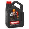 0w40 MOTUL 8100 X-max 4л. синтетика