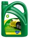 10w40 BP Visco 3000 A3/B4 4л полусинтетика