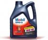 10w40 MOBIL Ultra 4л. полусинтетика