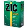 10w40 ZIC A 5000 DIESEL , 4л , полусинтетика