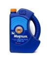 10w40 ТНК Magnum Motor Plus 4л полусинтетика