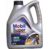 15w40 MOBIL Super 1000 4л. минеральное