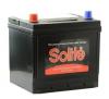 50Ah обратная SOLITE 50D20L 470 Азия