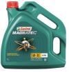 5w30 CASTROL Magnatec A3/B4 4л. синтетика