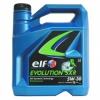 5w30 ELF EVOLUTION 900 SXR 5л. синтетика