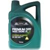 5w30 HYUNDAI/KIA PREMIUM DPF 1л синтетика