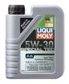 5w30 LIQUI MOLY Special Tec LL 1л синтетика