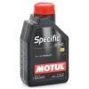 5w30 MOTUL SPECIFIC DEXOS2 1л синтетика