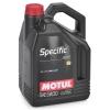 5w30 MOTUL SPECIFIC DEXOS2 5л синтетика