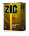 5w30 ZIC XQ LS , 4л , синтетика