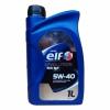 5w40 ELF EVOLUTION 900 NF 1л синтетика
