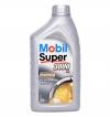 5w40 MOBIL Super 3000 1л синтетика