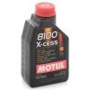 5w40 MOTUL 8100 X-cess 1л синтетика