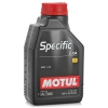 5w40 MOTUL SPECIFIС BMW LL-04 1л синтетика