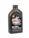 5w40 SHELL Helix Ultra 1л синтетика