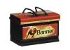 72Ah обратная BANNER Power Bull 660 Европа