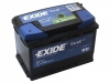 74Ah прямая EXIDE EXCELL 680 Европа